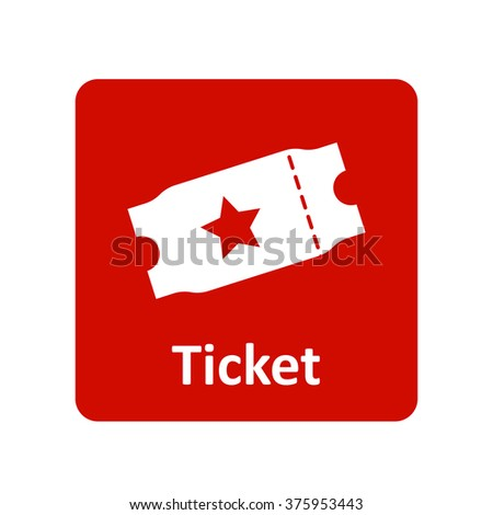 ticket Icon, ticket Icon Eps10, ticket Icon Vector, ticket Icon Eps, ticket Icon Jpg, ticket Icon Picture, ticket Icon Flat, ticket Icon App, ticket Icon Web, ticket Icon Art, ticket Icon - stock vector