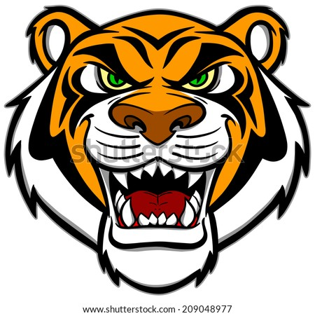 Tiger Football Clip Art Pictures to Pin on Pinterest ...