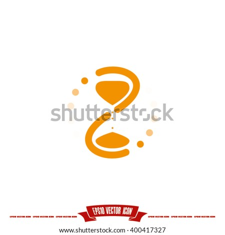 Time icon, time icon eps10, time icon vector, time icon eps, time icon jpg, time icon picture, time icon flat, time icon app, time icon web, time icon art, time icon, time icon object, time icon UI - stock vector