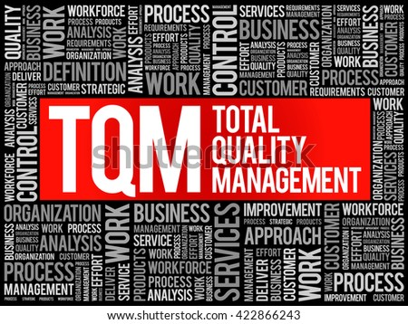 total quality management concepts pdf