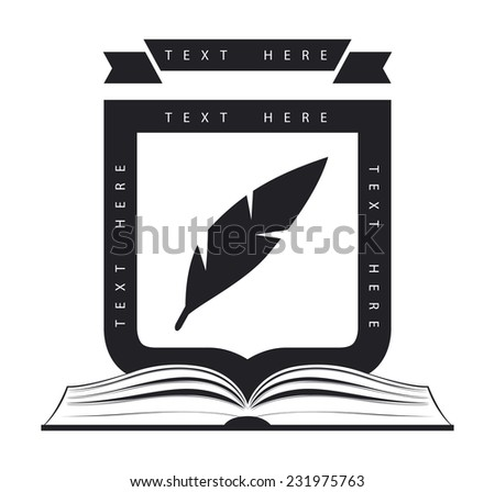 traditional culture shield  - stock vector