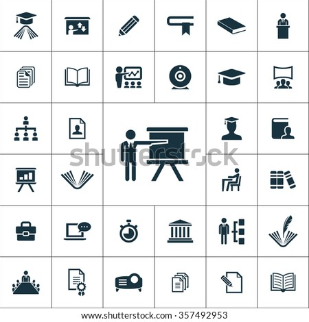 Training Icon Stock Photos, Images, & Pictures | Shutterstock