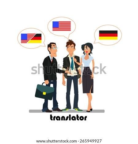 interpreter stock photos images amp pictures shutterstock