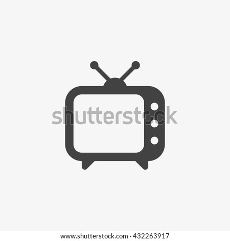 Tv Icon, Tv Icon Vector, Tv Icon Flat, Tv Icon Sign, Tv Icon App, Tv Icon UI, Tv Icon Art, Tv Icon Logo, Tv Icon Web, Tv Icon Black, Tv Icon JPG, Tv Icon JPEG, Tv Icon EPS, Tv Icon Image, Tv Icon Old - stock vector