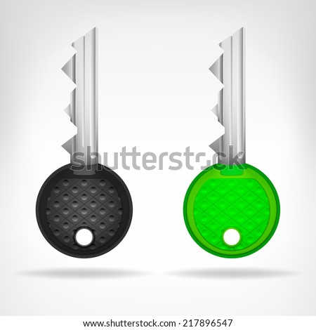 Stock Images Similar To Id 59582203 Modern House Key