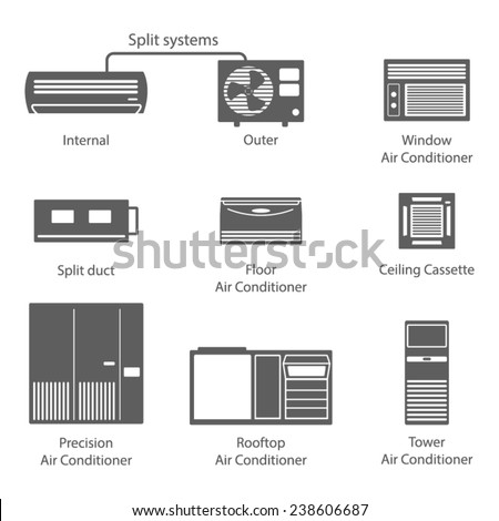 Air Conditioner Stock Photos Images Amp Pictures