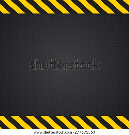 Under Construction. Vector Illustration Eps10. - stock vector