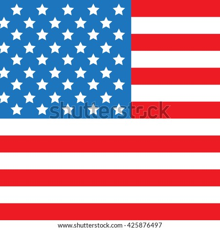 United states flag stock photos images pictures for American classic usa