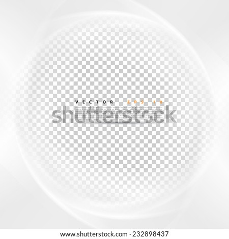 Vector abstract background design. Brochure design templates collection and circle - stock vector