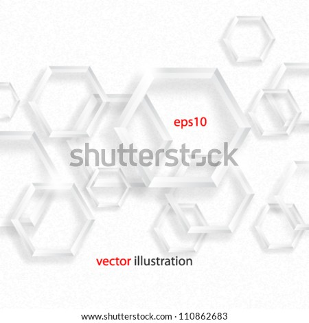 Vector Abstract Background Design - eps10 - stock vector
