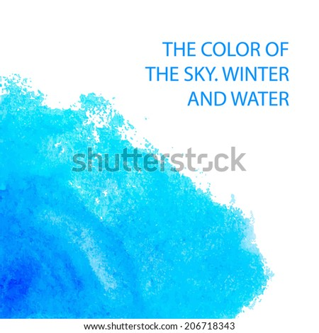 The color of water essay