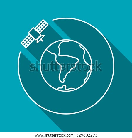 artificial satellites essay Previous page artificial satellite questions artificial satellites any object that orbits a planet is called a satellite the moon is the only natural satellite of.