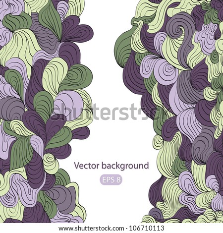 Vector background colorful pattern colorful (vector eps 8) - stock vector