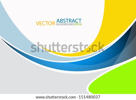 vector background line modern graphic for texture and pattern design. message board for text and message design , vector - stock vector