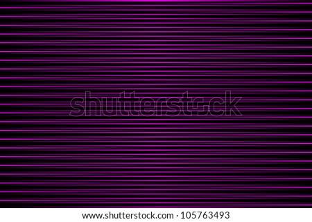 Vector background - purple lights - stock vector