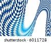 Vector background. Raster#10 - stock vector