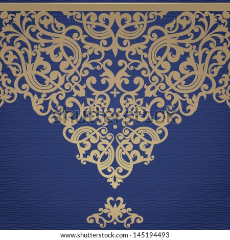 Baroque stock photos images pictures shutterstock for Baroque design clothes