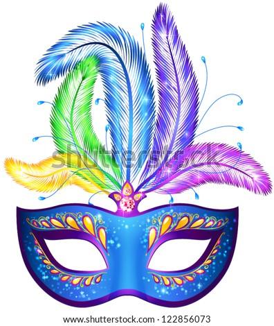 Mardi Gras Masks Stock Photos, Images, & Pictures ...