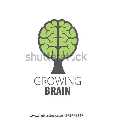 brain vector logo - photo #28