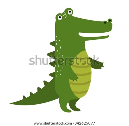 Crocodile Stock Photos, Images, & Pictures | Shutterstock