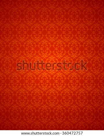 vector chinese new year background abstract design - stock vector