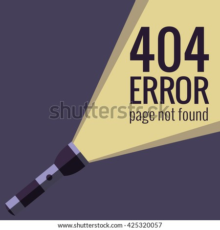 Founded stock photos images pictures shutterstock for 404 not found html template