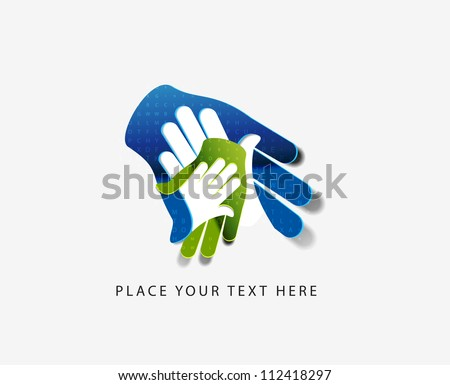 vector deal web icon design element. - stock vector