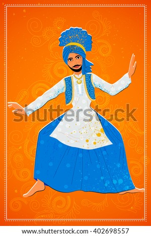 bhangra stock photos images amp pictures shutterstock