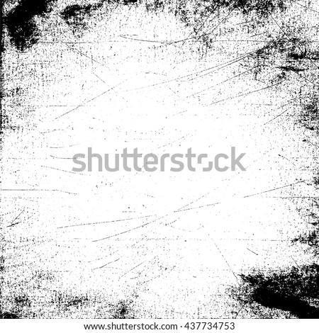 Vector grunge texture. - stock vector
