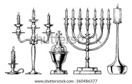 candelabra stock photos images amp pictures shutterstock