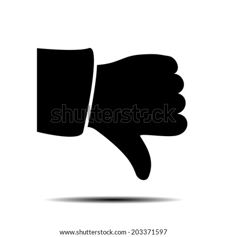 Vector icon Flat icons. - stock vector