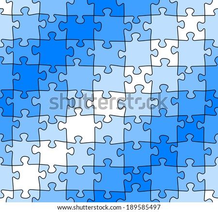 Puzzle pattern Stock Photos, Puzzle pattern Stock ...