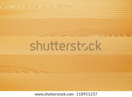 Vector illustration of classic detailed wooden texture - stock vector