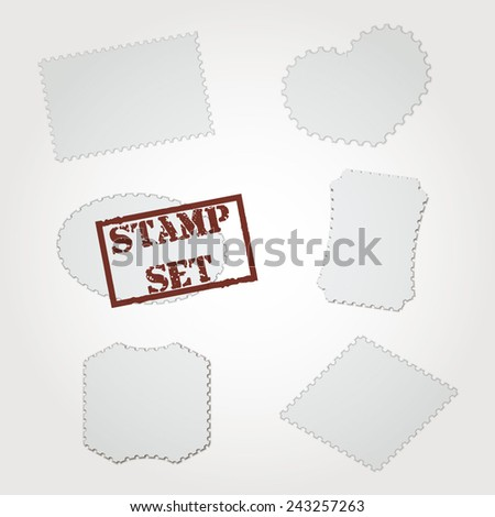 Vector Illustration of for Design, Website, Background, Banner. Element Template - stock vector
