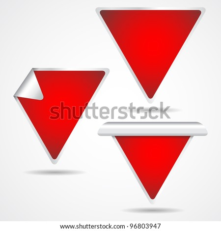 Reds Logo Vector Vector Illustration of Red