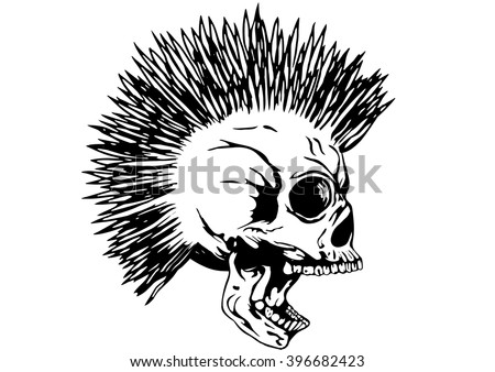 Punk Stock Photos Images Amp Pictures Shutterstock