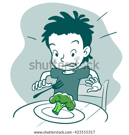 Disgusted Face Stock Vectors & Vector Clip Art | Shutterstock  Disgusted Face ...