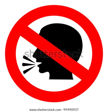 Silence Icon Stock Photos, Images, & Pictures | Shutterstock
