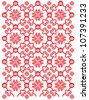 Vector of Classical Pattern - stock vector