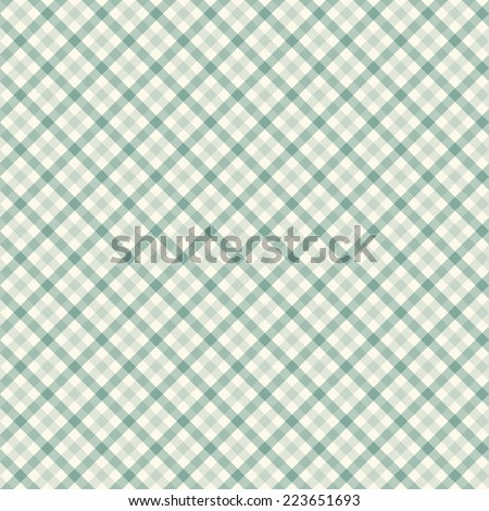 vector of vintage seamless background with fine colors - stock vector