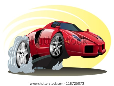 Drift Car Stock Photos, Images, & Pictures | Shutterstock