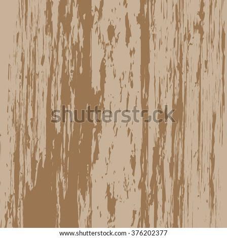 vector scratched stripes background and  texture - stock vector