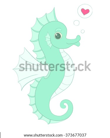 Seahorse Stock Photos, Images, & Pictures | Shutterstock