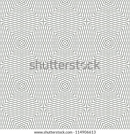 vector seamless abstract texture pattern background - stock vector