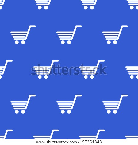 Vector seamless background. Texture pattern. Eps10 - stock vector