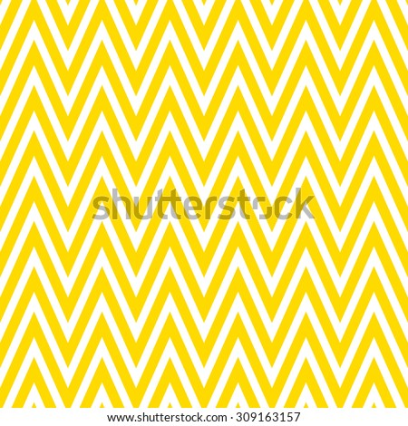 Vector seamless pattern with stripes. Retro chevron  background - stock vector