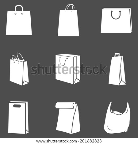 Plastic Grocery Bag Stock Photos, Images, & Pictures ...