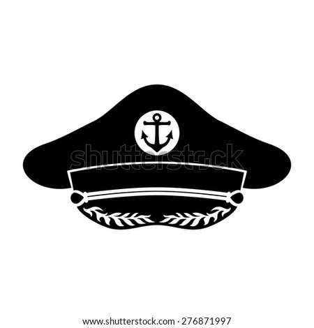 Captain Stock Photos, Images, & Pictures   Shutterstock Captain Hat Vector