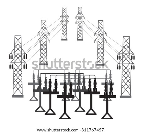 Shell Type Core Construction together with Ring Main Distribution System likewise 23 Types Of Substation likewise Breaker And A Half Bus Configuration furthermore Index. on distribution substation