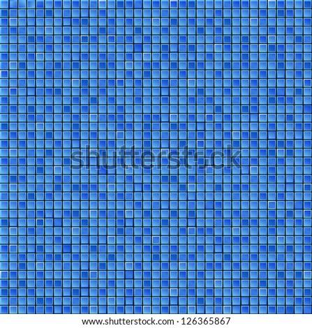 Vector tiles - stock vector